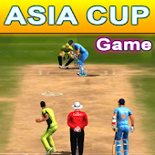 Asia Cup 2018 Cricket Game Mod