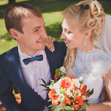 Wedding photographer Yan Biryukov (IANBIRYUKOV). Photo of 18.06.2015