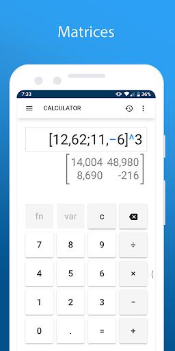 MultiCalc - Calculator, Unit Converter and More App Report