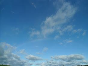 Photo: Rainbow!