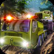 Tow Truck Simulator: Offroad Rescue