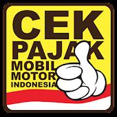 Tải Cek Pajak Motor Mobil APK