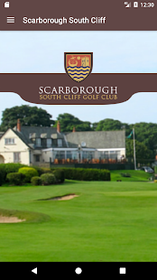 Scarborough South Cliff- screenshot thumbnail