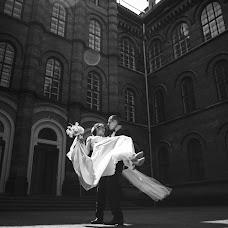 Wedding photographer Oleg Borkovskiy (bphoto). Photo of 23.07.2015
