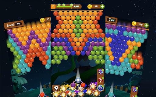 Bubble Shooter Classic 1.1.2 {cheat|hack|gameplay|apk mod|resources generator} 1
