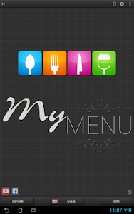 MyMenu screenshot 7