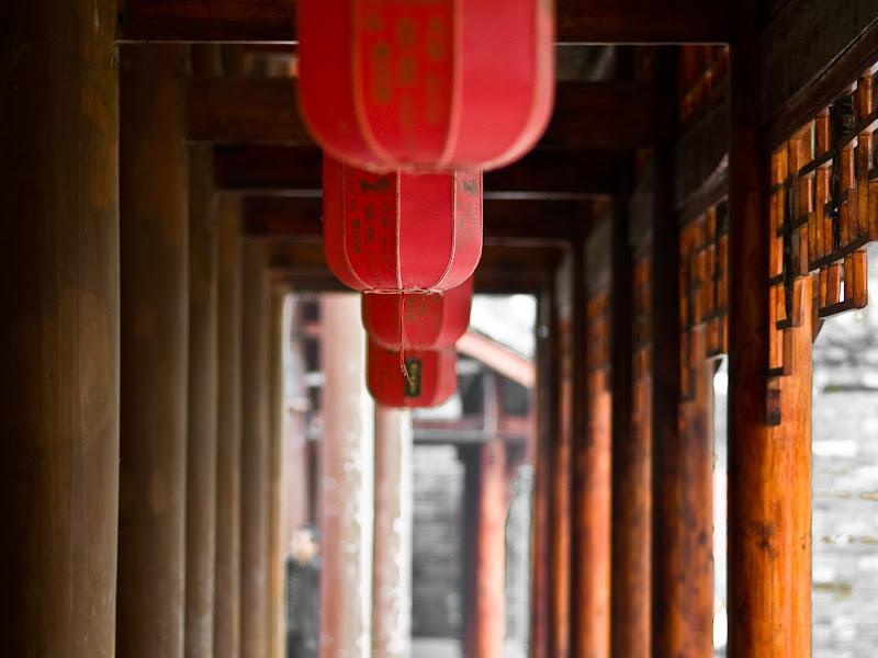 Quattro Lanterne Rosse di anija