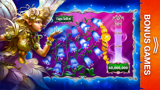Scatter Slots - Free Casino Games & Vegas Slots screenshot 4