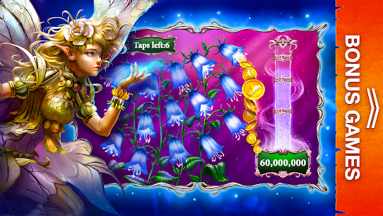 Scatter Slots Mod Apk- Free Casino Games & Vegas Slots 4