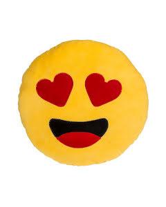 Kudde Emoji hjärta