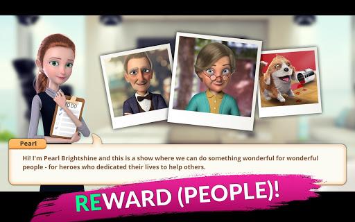 Flip This House: 3D Home Design Games screenshots 13