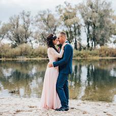 Wedding photographer Pavel Fishar (billirubin). Photo of 20.10.2017