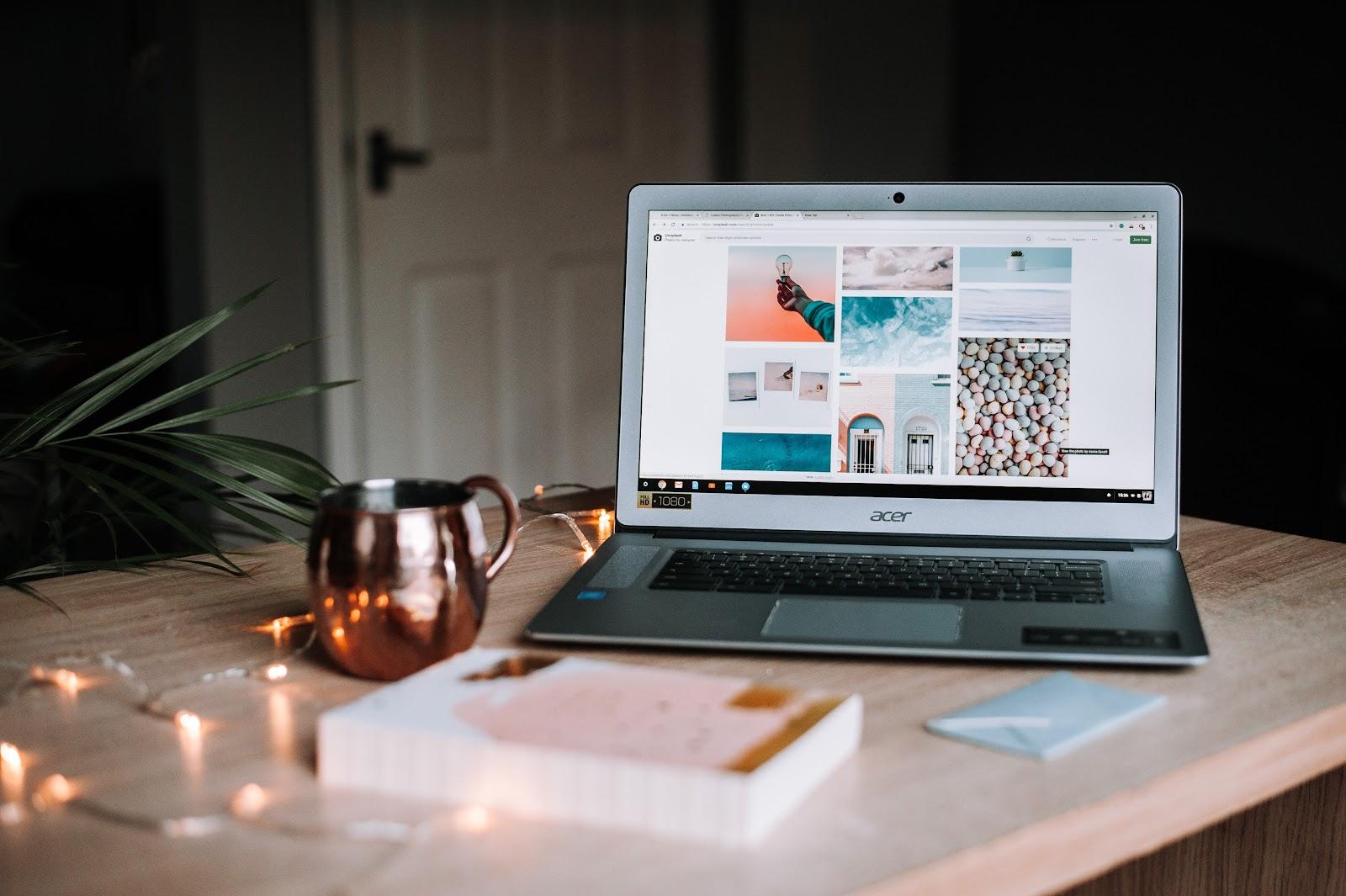 Your Basic Blogging Essentials