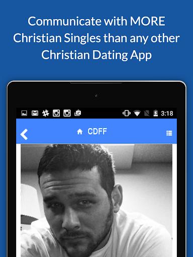 Christian Dating For Free App 15.5 screenshots 7