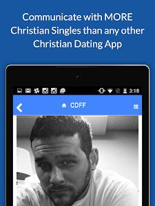 Christian Dating For Free App screenshot 6