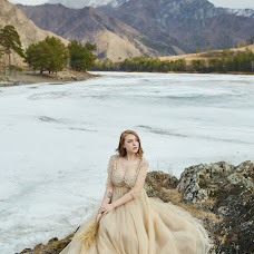 Wedding photographer Sergey Stepin (Stepin). Photo of 04.06.2018