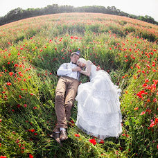 Wedding photographer Roman Yanmaev (RRRoman). Photo of 20.06.2016