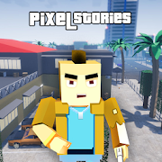 Pixel Stories Sandboxed Craft Players 2018