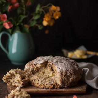 Irish Soda Bread With Rosemary And Onion