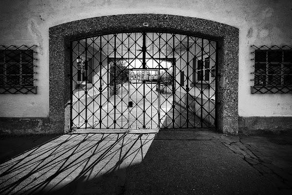 La porta dell'inferno di marcopaciniphoto