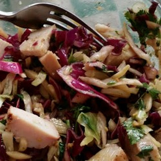 Amazing Asian Chicken Salad
