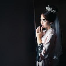 Wedding photographer Vitaliy Matviec (vmgardenwed). Photo of 16.10.2018