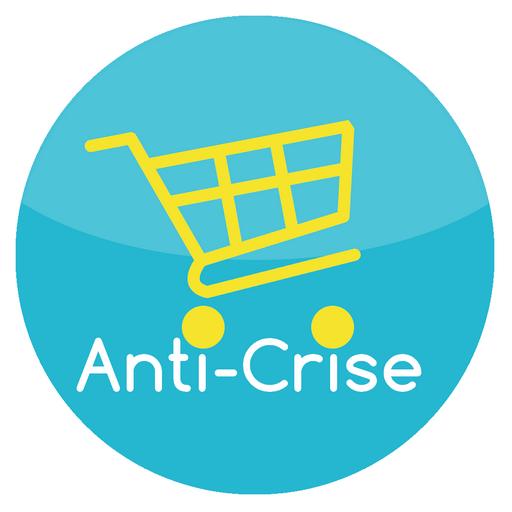 Anti-Crise Icon