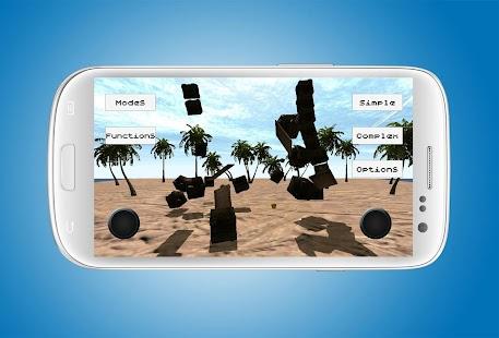 Physics Fun Sandbox - screenshot thumbnail