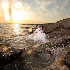 Wedding photographer Ufuk Akyüz (ozelfotografci). Photo of 06.08.2017