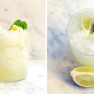 Keep Your Cocktails Skinny This Cinco De Mayo