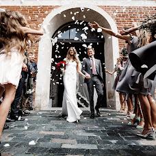 Wedding photographer Donatas Ufo (donatasufo). Photo of 16.08.2018