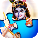 Hindu God Jigsaw Master Art Puzzle icon