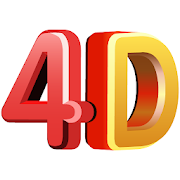 4D Card