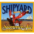 Logo of Shipyard Summer Ale