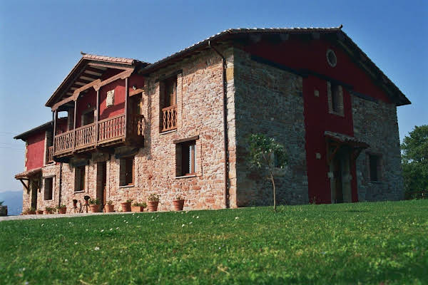 Apartamentos Rurales El Mirador de Cazanes