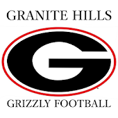 Granite Hills Grizzly Football