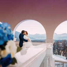 Wedding photographer Elena Strela (arrow). Photo of 29.12.2017