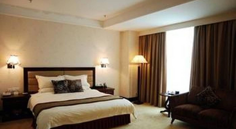 Foshan Happy Hotel