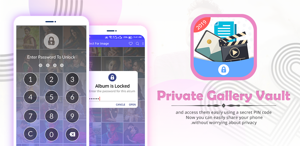Download KeepSecurity - Gallery Private Photo-Video Vault APK latest