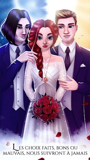 Jeux de Vampire pour Fille  captures d'u00e9cran 9