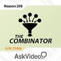 Combinator Course For Reason icon