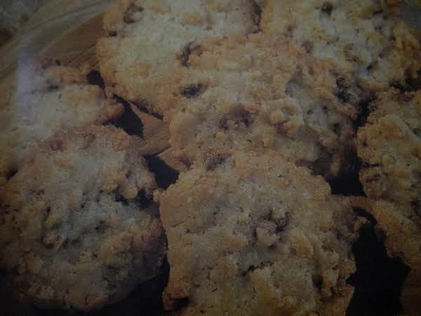 Crunchy Jumbles Recipe