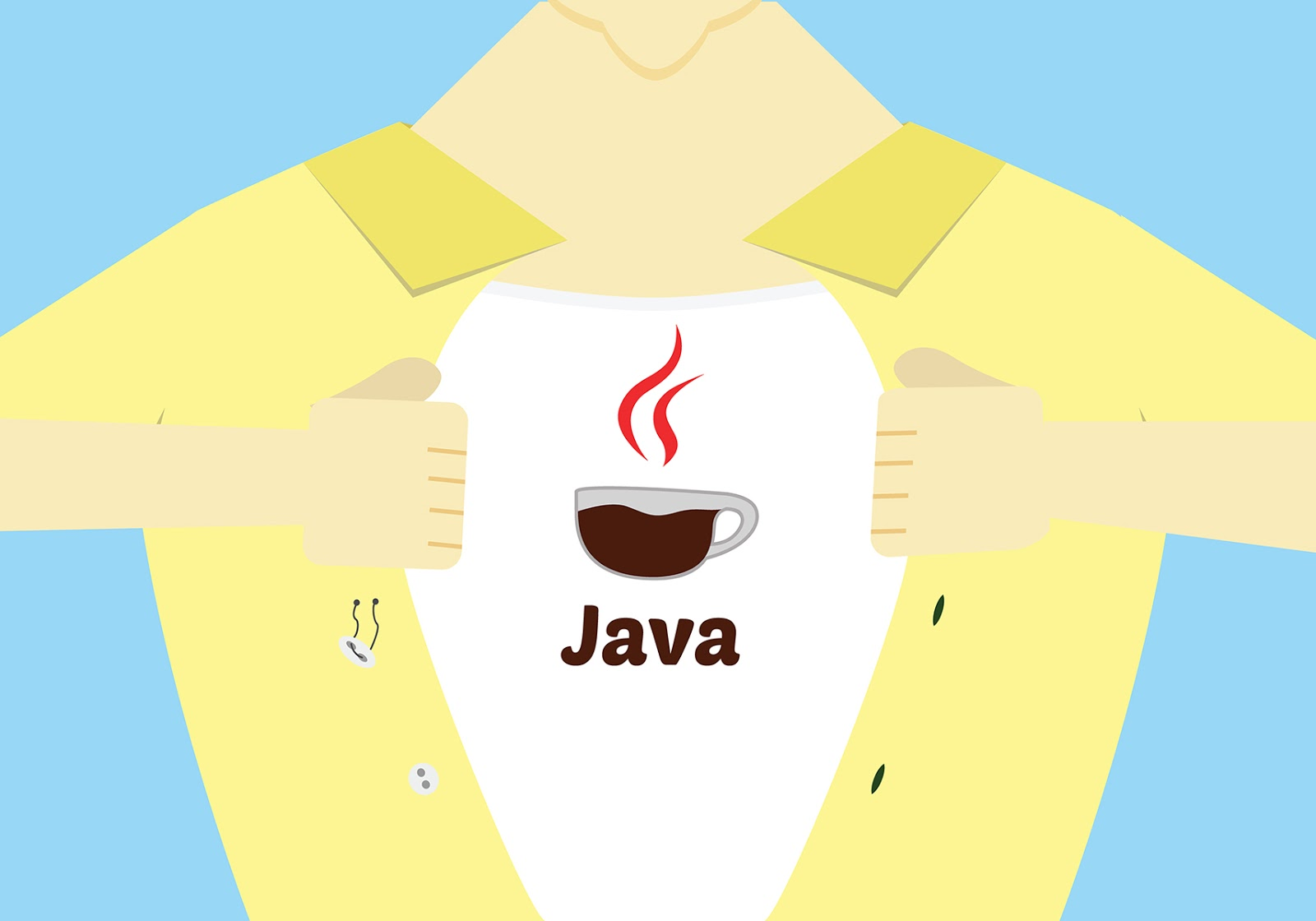 How to Get a Job as a Java Developer?