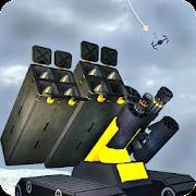 Tank Shooting Battle Force - Armored Warfare 1.0