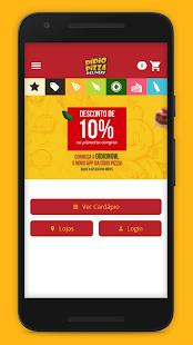 Dídio Pizza - náhled