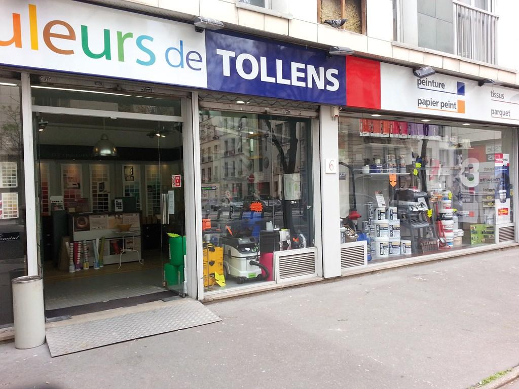 Tollens Paris 14