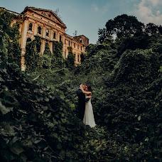 Wedding photographer Paweł Kowalewski (kowalewski). Photo of 30.09.2017