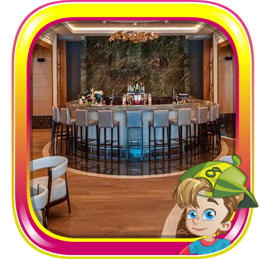 Relax Golf And Spa Resort 2 解謎 App LOGO-硬是要APP