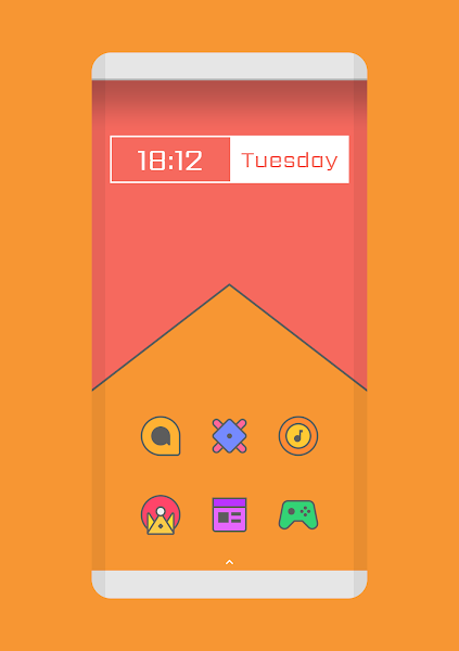 Mix Reworking – Icon Pack v4.7