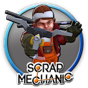 Free Game for Scrap Mechanic Guide